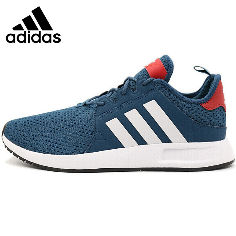 Original New Arrival 2018 Adidas Originals X_PLR Men's Skateboarding Shoes Sneakers | Shopping discounts and deals for clothing and technology