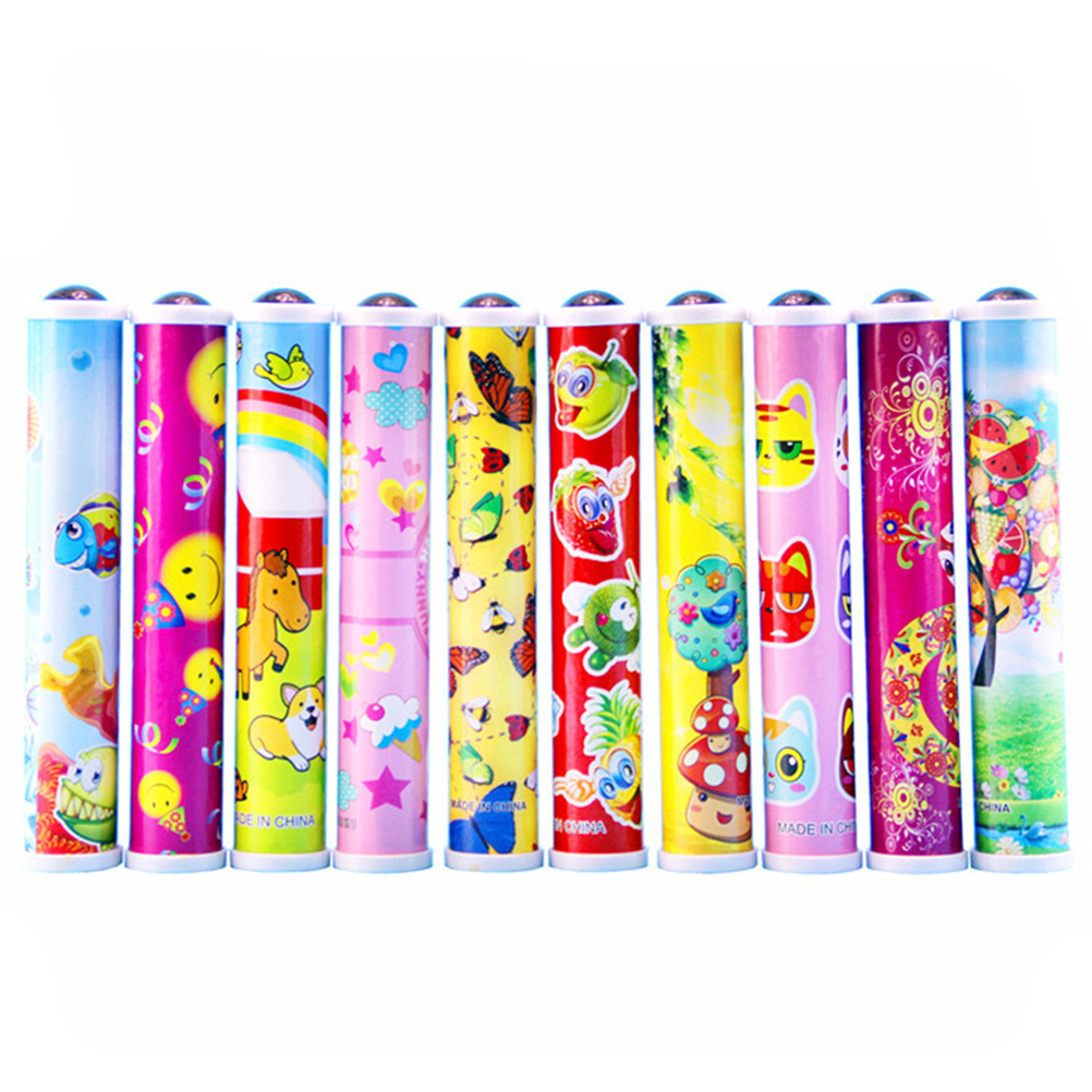 Magic Kaleidoscopes Colorful World Best Children Gift Children Educational Toys image