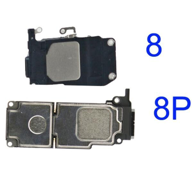 ACKOOLLA Mobile Phone Loudspeaker for iPhone 8 Plus 8plus Loud Speaker Flex Cable Repair Part Replacement Accessories Parts