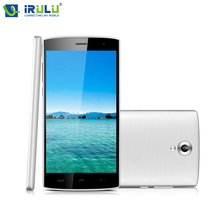 iRULU HOMTOM HT7 Pro 4G 5.5 Inch HD Smartphone MTK6735 Android 5.1 2G RAM 16G ROM 1280×720 8.0MP Dual SIM Card Mobile Phone