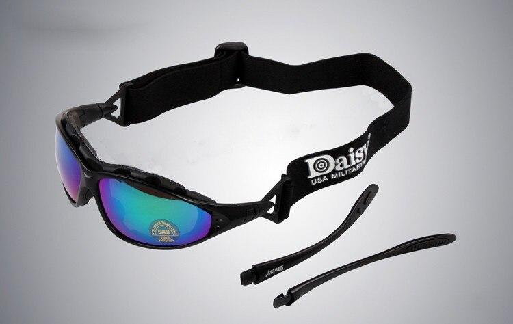 Военные солнцезащитные очки