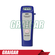 Best price Free Shipping Engine Tachometer GED-2600P, Digital&Portable