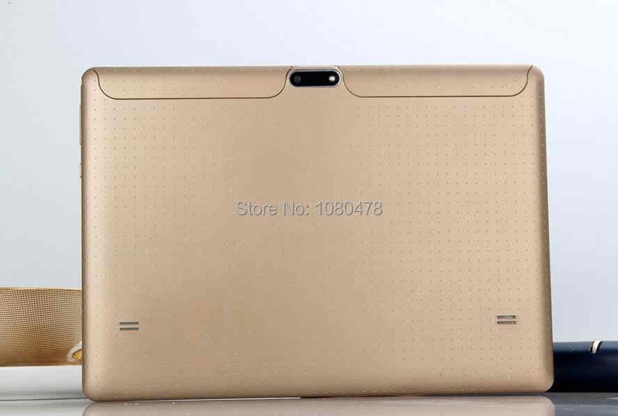 10 pulgadas Tablet PC Android 8,0 3G WCDMA Octa Core 4GB RAM 32GB ROM IPS GPS 5.0MP Phablet GPS 10,1 pulgadas tabletas
