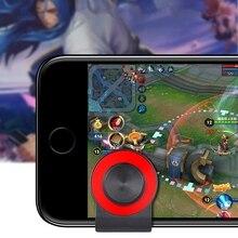 Game Joystick For Mobile Phone Rocker Joypad Tablet Controller With Clip Random Color
