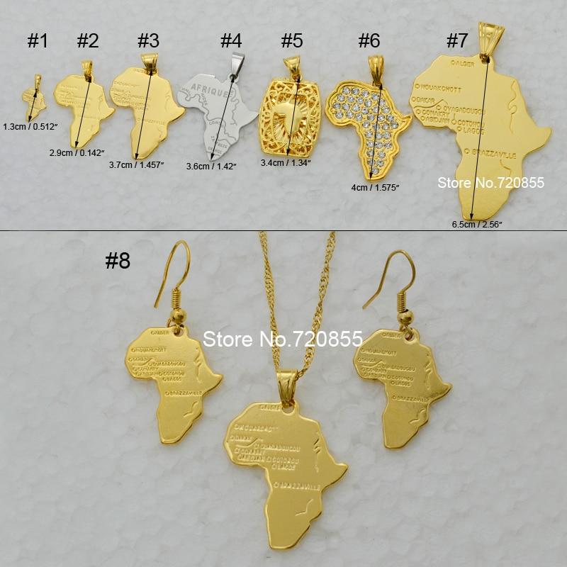 африка цена
