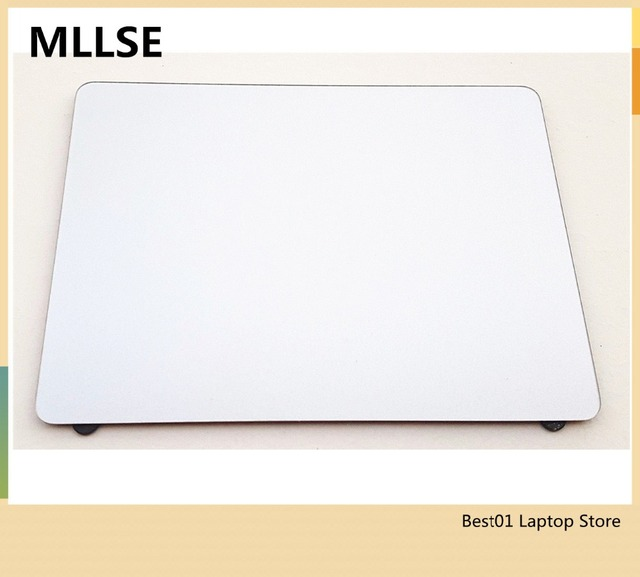US $32 0 |MLLSE Original For Macbook Pro A1297 Unibody Trackpad Laptop  Touchpad 100% tested-in Laptop LCD Screen from Computer & Office on