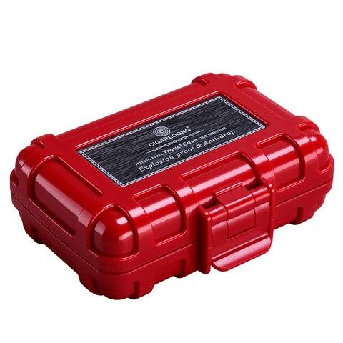 Cigar Tool case box Multifunctional for Cigar Lighter Cigar Cutter Travel Portable Box CA-0017 Multan