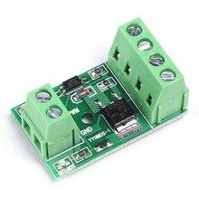 Mosfet МОП оптрон модуль драйвера полевой транзистор гашетки ШИМ Управление доска 3-20 В
