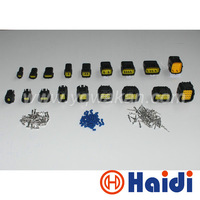 Free Shipping 1set Complete Brand 1 2 3 4 6 8 10 12 16 Pin Male
