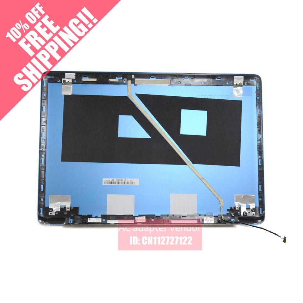 U410A new  FOR lenovo U410 A shell casing cover blue screen screen A shell casing laptop shell brand new laptop lcd oem back cover for lenovo ideapad u410 shell notebook red blue gray 3clz8lclv30 3clz8lclvg0 3clz8lclvf0