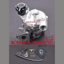 Kinugawa Billet Turbocharger TD04L-15T Oil-Cool for 94~97 4M40T Pajero
