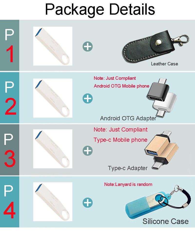 Kingston USB Flash Drive Գրիչ Drive USB3.0 64 GB սկավառակ - Արտաքին պահեստավորման սարքեր - Լուսանկար 5