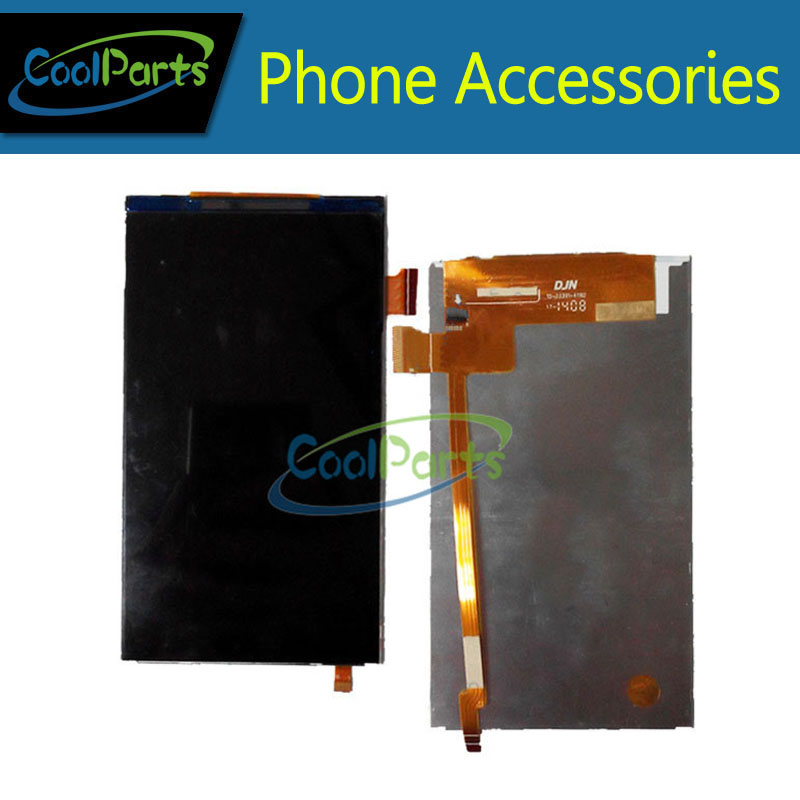 For Explay X5 High Quality LCD Screen Display Replacement Free Shipping 1PC/Lot explay для смартфона explay craft