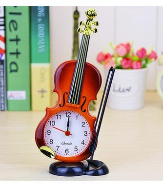 Locomotive Creative personality student children alarm clock cute cartoon girl bedside bedroom South Korean fashion lazy Watch