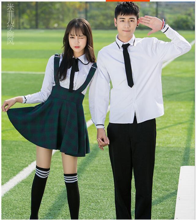 Popular Korean High School Uniform-Buy Cheap Korean High ...