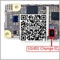 5 pçs/lote para iphone 6 6 plus u1401 controle de carregamento usb carregador chip ic 35 pinos