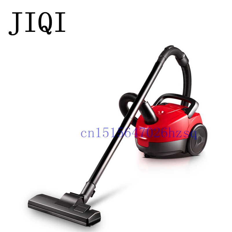 JIQI Household Vacuum Cleaner For Home Dust Collector Portable Cleaning Suction Machine