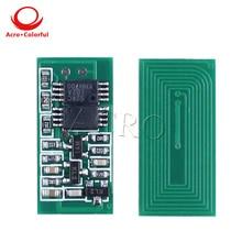 Toner Chip for Ricoh Aficio MP-C2051 C2551 reset laser printer spare parts toner cartridge chip c2051 цены