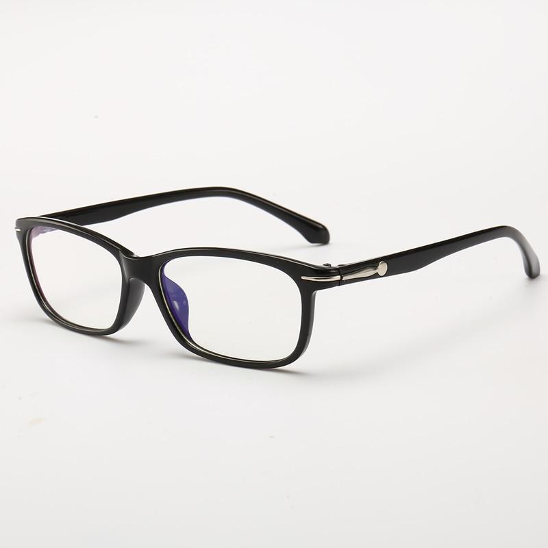 Anti Blue Light Blocking Filter Woman Computer Gaming Glasses Men Eyeglasses Clear Lens Glasses Woman Optical Spectacle Frame
