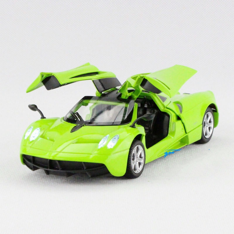 Children Lights & Sound Caipo Pagani Zonda Diecast Car