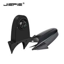 JIEPIE Car Rear View Backup Camera Benz Sprinter Viano Vito Transit Ducato VW Crafter Citroen Fiat Ford Renault CCD Camera new camera rear view reverse backup ccd camera for fiat ducato x250 citroen jumper iii peugeot boxer iii led ir parking camera page 5 page 10