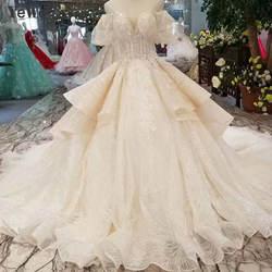 Элегантное Формальное кружевное свадебное платье 2019 Новое поступление без рукавов с открытой спиной свадебное платье сексуальное