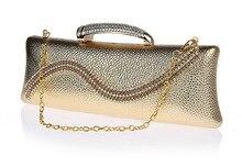 Frau Neue Mode Handtasche Frauen Perlen Partei Kleine Damen Handtasche SMYCWL-C0034