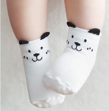 abc9a4ab4c927 Cartoon New Baby Sock Cotton Baby Boys Girls Sock Cute Toddler ...