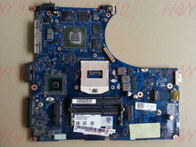 For Lenovo Y400 Laptop Motherboard Intel 900002563 QIQY5 NM-A141 GT750M GPU HM76 100%working цена