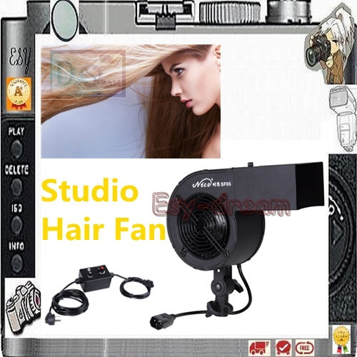Studio Equipment Hair Fan Wind Machine Blower For Photography Stage Theater PS022Studio Equipment Hair Fan Wind Machine Blower For Photography Stage Theater PS022