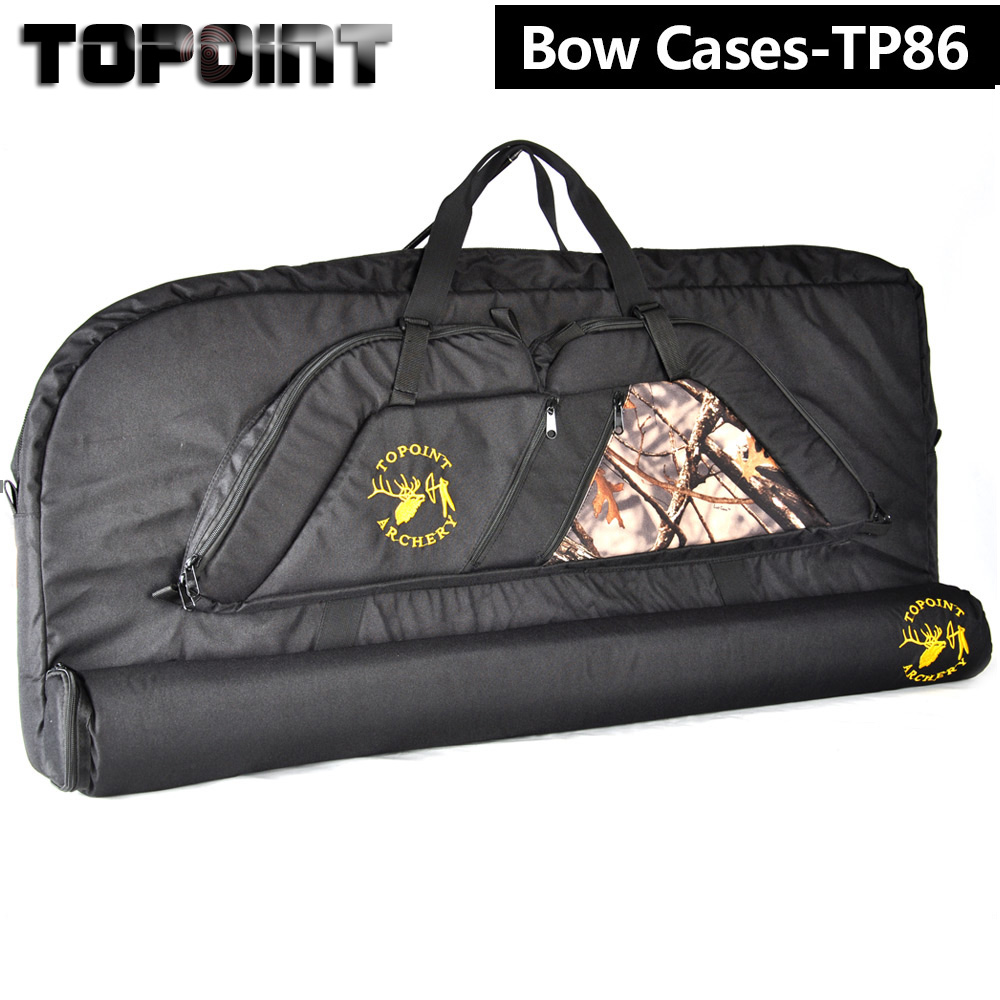Compound Bow Accessories Soft Bow Package TP86 / TP90 Archery  Bow Bag And Arrow Equipment Outdoor Hunting Bow And Arrow Bag