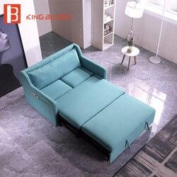 Wygodna tkanina leniwy chłopiec sofa do salonu