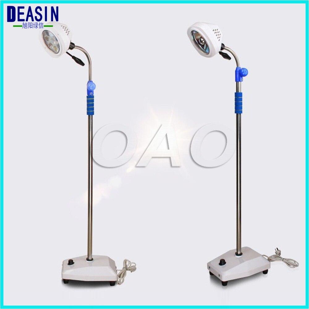 Nouvelles lumières chirurgicales de haute qualité LED lampe de réflecteur de lumière froide médicale blanche