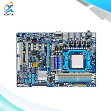 Gigabyte GA-MA770T-US3 Original Used Desktop Материнских Плат AMD 770 Socket AM3 DDR3 SATA2 USB2.0 ATX