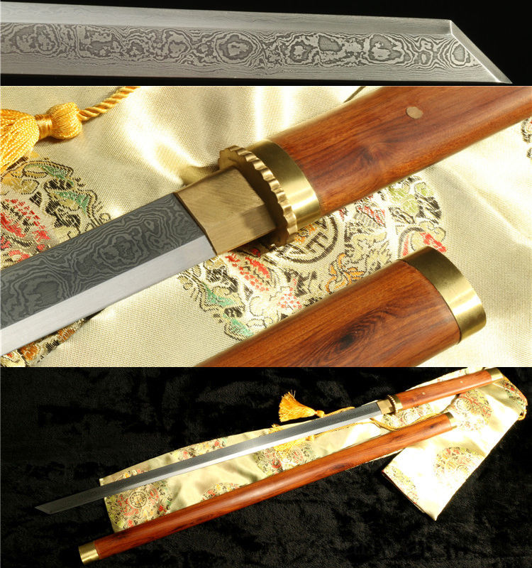 "42/"" Orcrist Sword with Scabbard"