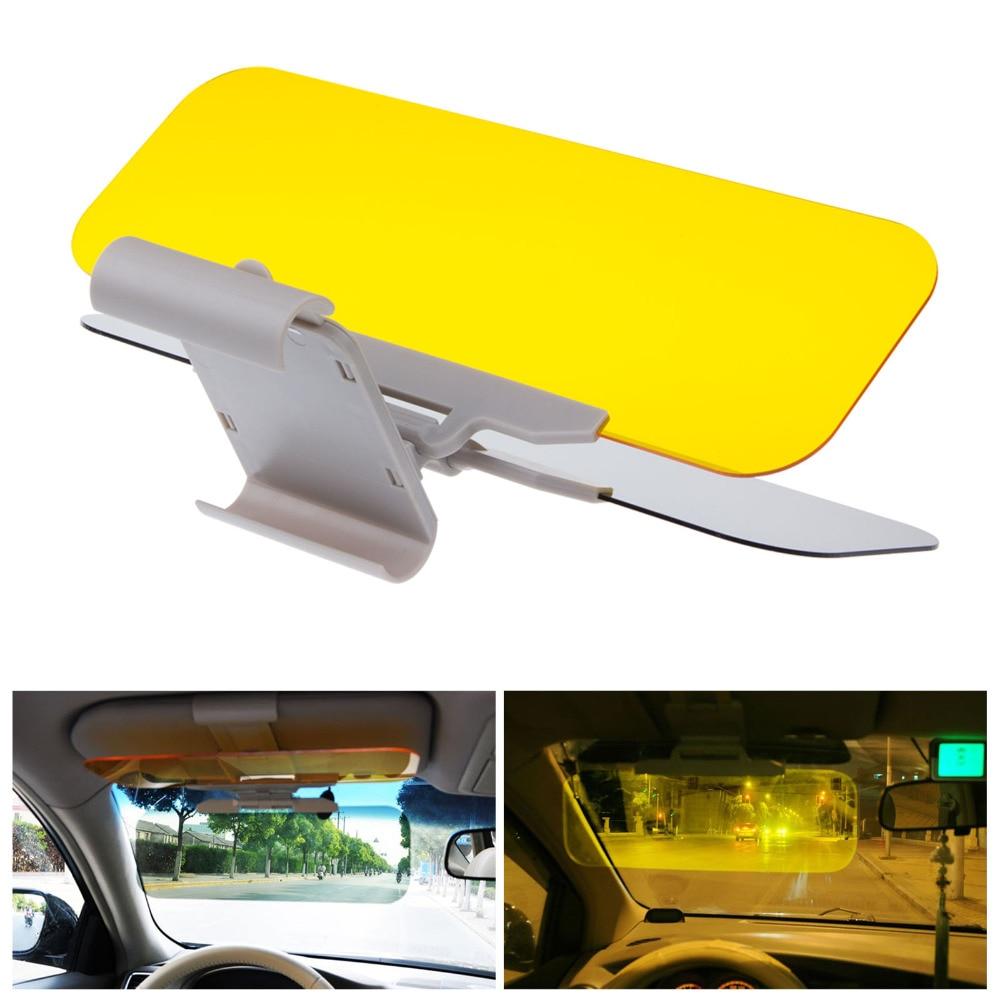 Popular car sun visor mirror buy cheap car sun visor for Mirror visor