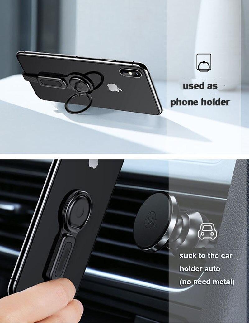 638381a5bcf Para Asus Zenfone 4 Max ZC554KL carcasa de Metal parachoques + PC cubierta  dura cepillada para. Adaptador de cargador de Audio para iPhone 7 8 Plus X  XR ...