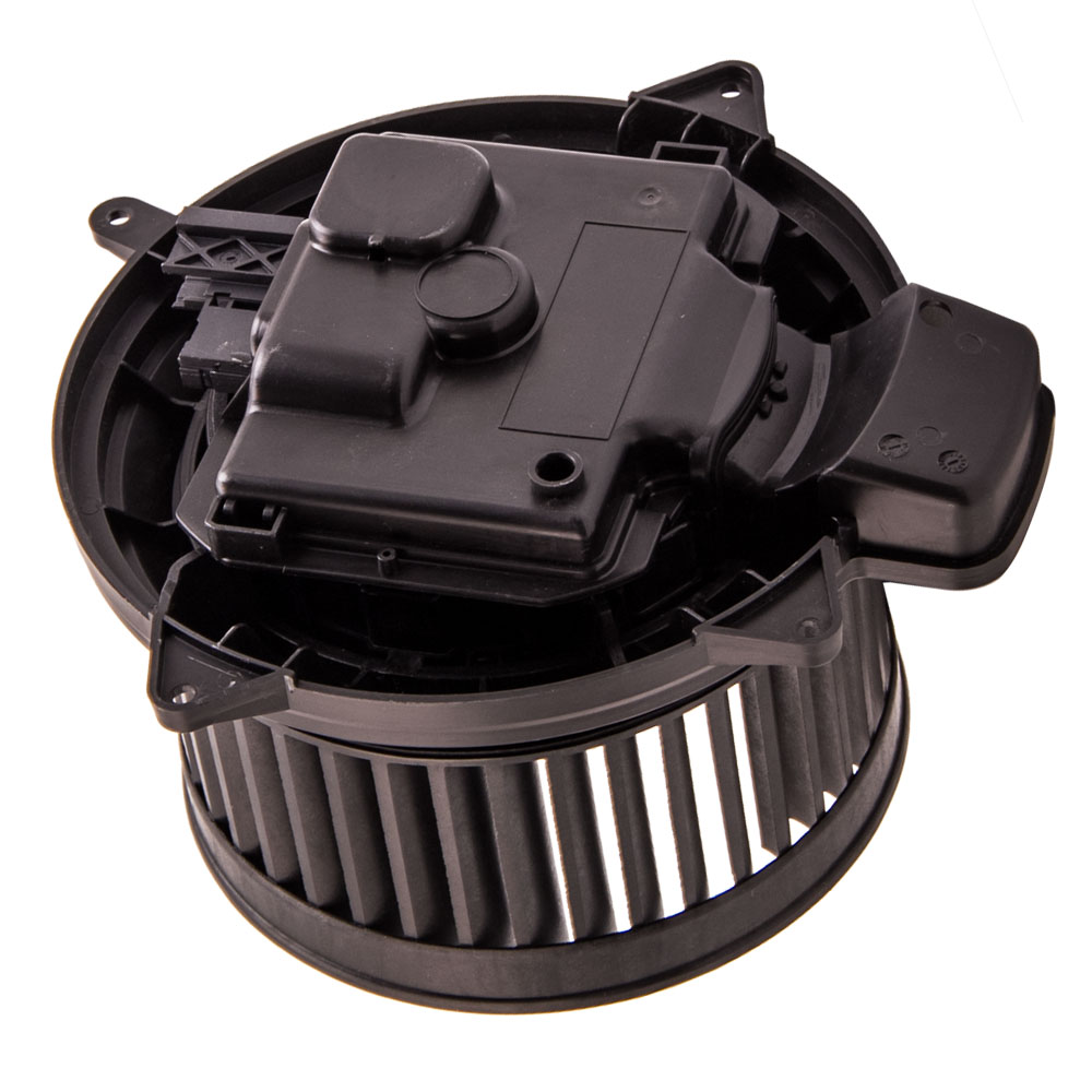 New A//C AC Blower Motor fits Mercedes W164 ML350 ML550 GL450 GL550 W251 R350