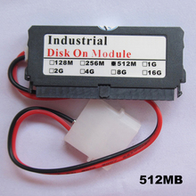 512MB DOM 40 PIN 40pins IDE interface Disk ON Module Flash Disk Industrial