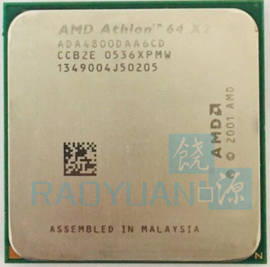 AMD ATHLON 64X2 DUAL CORE PROCESSOR 4800 WINDOWS 7 64 DRIVER