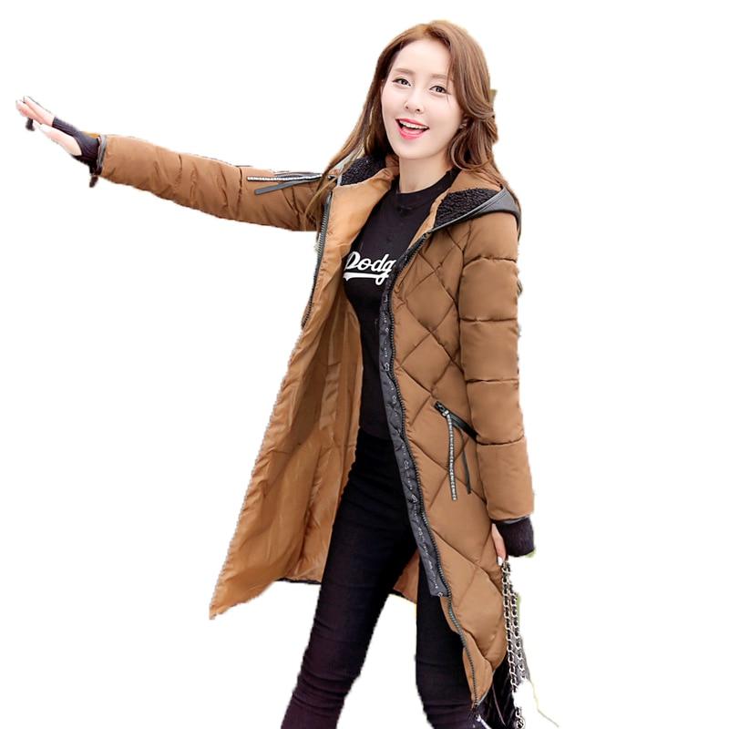Online Get Cheap Ladies Parka Coat -Aliexpress.com | Alibaba Group