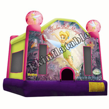 Popular Dora Inflatable Bouncer Castle for Sale