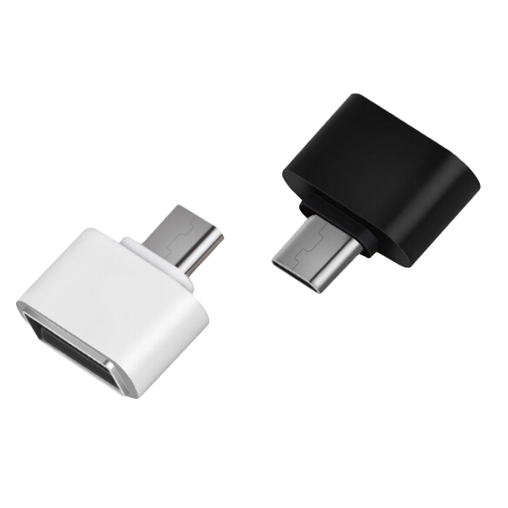 USB OTG Adapter USB Converter For Android Tablet PC Micro USB To Mini OTG Cable