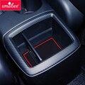 Коврик smabee для Mazda CX-3  Противоскользящий коврик для ворот CX3  13 шт.  красный  синий  белый