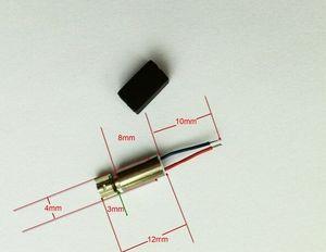 Image 1 - 200 pcs/LOT 4*8mm DC 0.8 ~ 3 v vibration Micro moteur Mini moteur pour téléphone portable et téléavertisseur bricolage, etc.