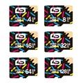 Ld tarjeta sd micro 4 gb 8 gb clase 6 tarjeta mini sd 16 gb 32 GB 64 GB Clase 10 Tarjeta de Memoria Flash de Memoria para móviles Tablet Cámara