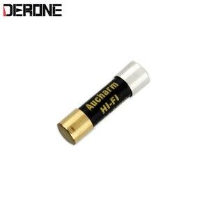 Image 1 - Single crystal nano silver fuse 0.5A 1A 2A 3.15A 6.3A 4A 6A10A 15A audio grade for amplifier dac preamplifier headphone amp CD