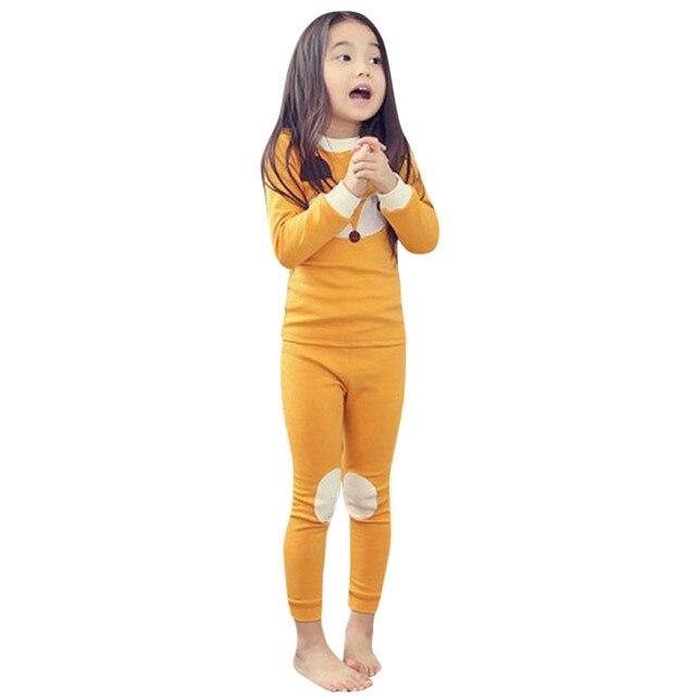 a00d52cfb5e8 MUQGEW pyjamas kids christmas pajamas Baby sleepwear girls clothes ...