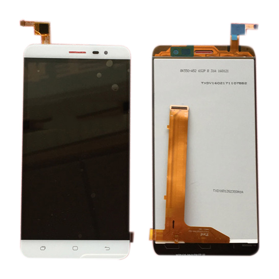 In Stock 100% Tested 5.5 inch Display For Hisense F20 Full LCD Screen+Touch Panel Glass Digitizer