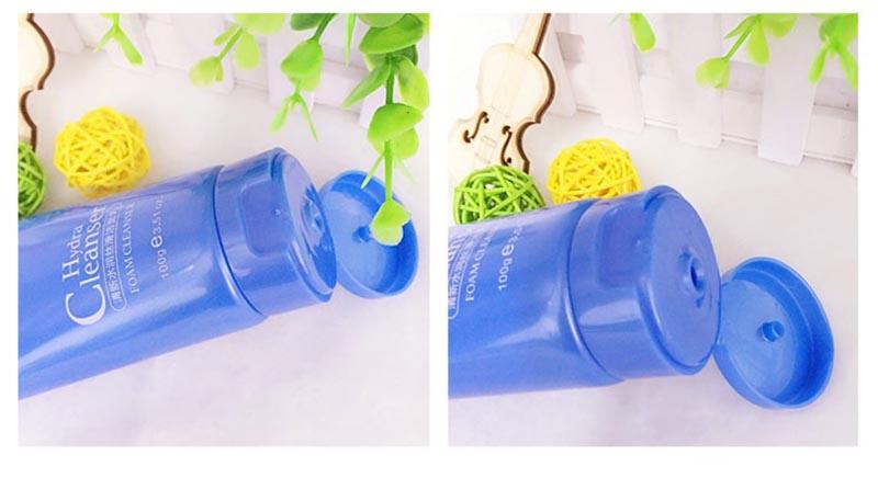 Bioaqua Hydra Cleanser Foam
